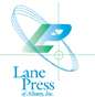 Lane Press logo
